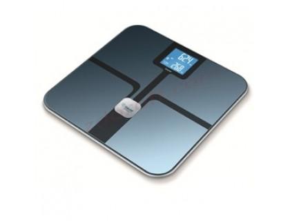 Весы диагностические Beurer BF800 (black) (стекло)