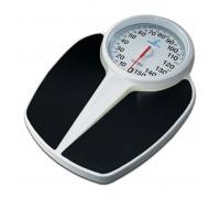 Весы Momert 5200 (black) напольные механические