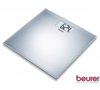 Весы Beurer GS202 стеклянные