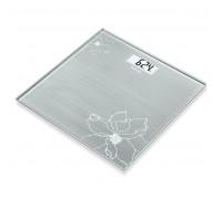 Весы Beurer GS10 стеклянные (рисунок)
