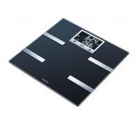 Весы напольные диагностические Beurer BF720, цвет черный