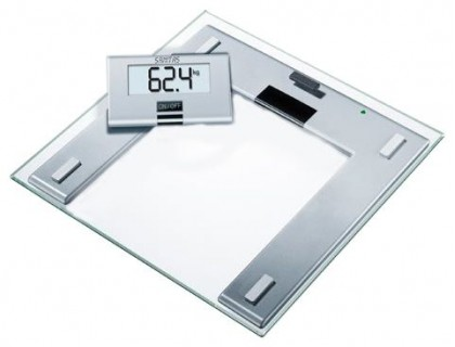 Весы Sanitas SGS43 IR remote (стекло)