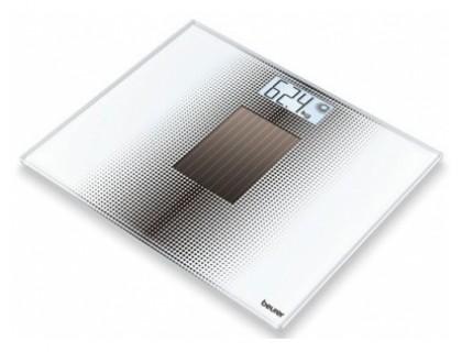 Весы напольные электронные Beurer GS41 solar