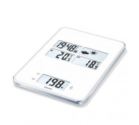 Весы Beurer KS80 кухонные электронные