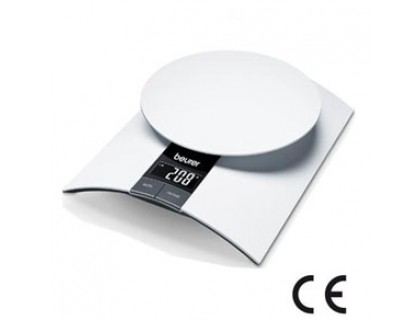 Весы кухонные электронные Beurer KS44