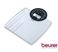 Весы Beurer GS58 стеклянные