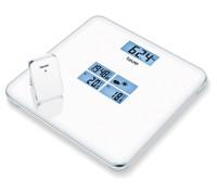 Весы Beurer GS80 стеклянные