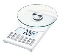 Весы кухонные диетические Sanitas SDS64