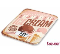 Весы Beurer KS19 Icecream кухонные