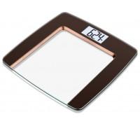 Весы Beurer GS490 (стекло) bronze