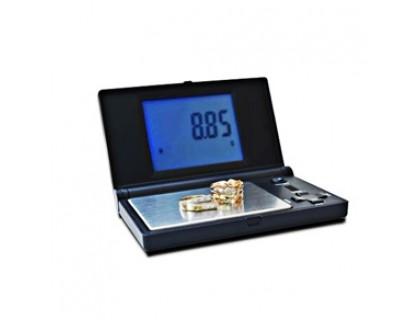 Весы карманные Momert 6000