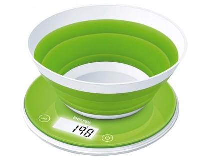 Весы Beurer KS45 кухонные электронные