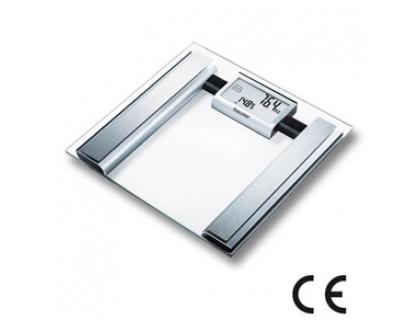 Весы Beurer BG39 (стекло) диагностические