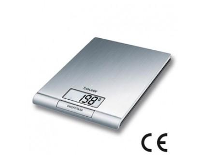 Весы кухонные электронные Beurer KS42