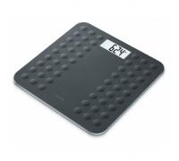 Весы стеклянные Beurer GS300 (цвет черный)