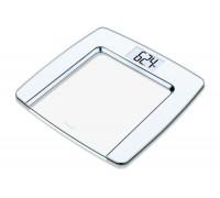 Весы стеклянные Beurer GS490 (цвет белый)
