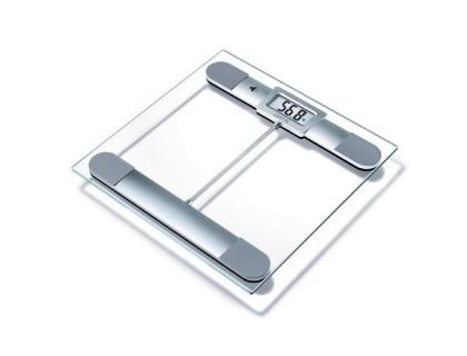 Весы Sanitas SGS13 (стекло)