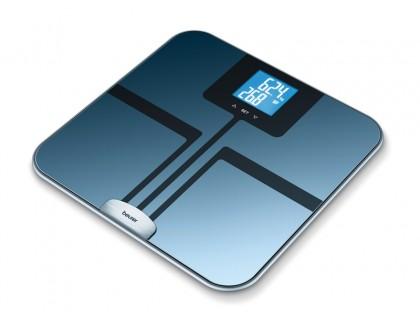Весы Beurer BF750 напольные электронные диагностические