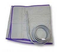 Опция для аппарата LymphaNorm Relax манжета для пояса (XL)